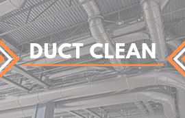 commercial duct cleaning for commercial kitchens