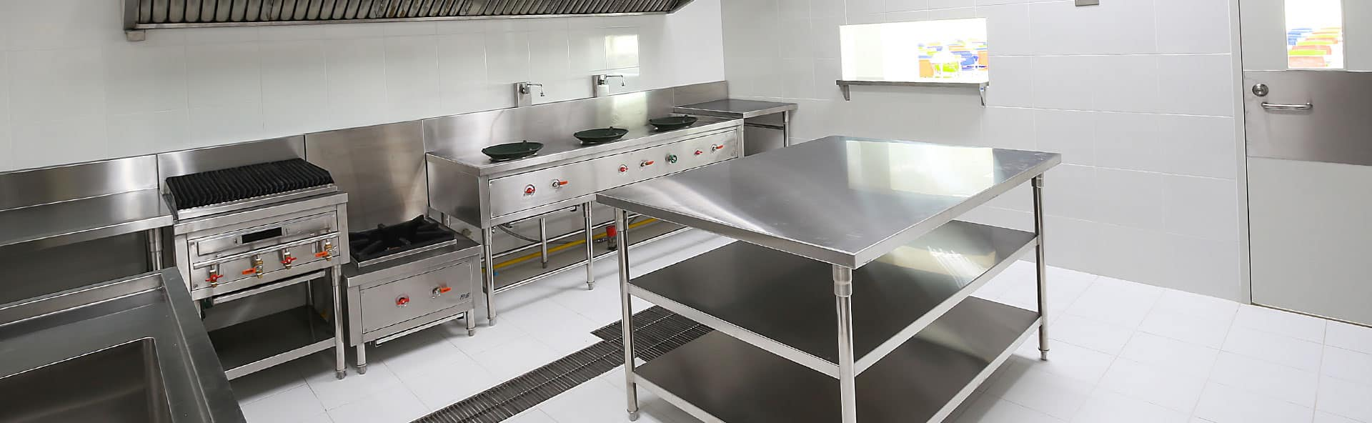 Commercial Kitchen Extractor Fan Repair Expert Ventilation Install London