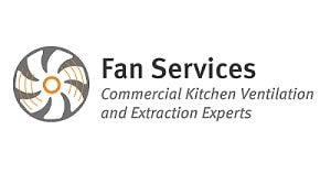 Fan services ltd logo