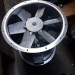 commercial extractor fan repair london