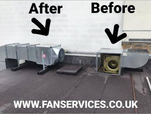 extractor fans commercial, emergency extractor fan repair, emergency commercial fan repair