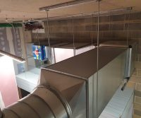 commercial kitchen extractor fans, commercial extractor fan repair and maintenance tips